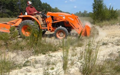 Complaints About Our Kubota L3901 Tractor